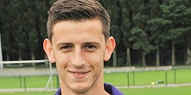 Le super talent n'a pas (encore) signé à Anderlecht - La DH