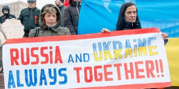 Ukraine: dialogue de sourds entre Russes et Occidentaux au Conseil de sécurité - La DH