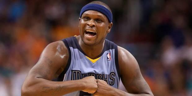 NBA: Memphis, dernier qualifié pour les play-offs - La DH