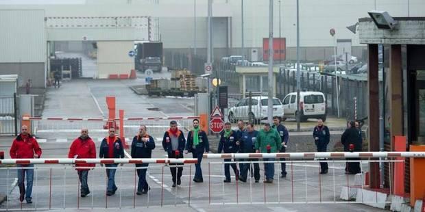 RSB Tessenderlo déclaré en faillite, 92 emplois perdus - La DH