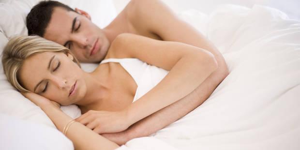 Nipple: l'application qui mesure votre activité sexuelle - La DH
