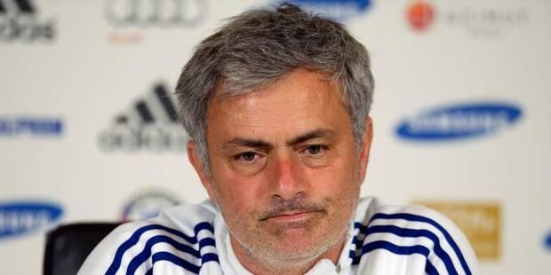 Mourinho prêt à tout pour ses joueurs - La DH