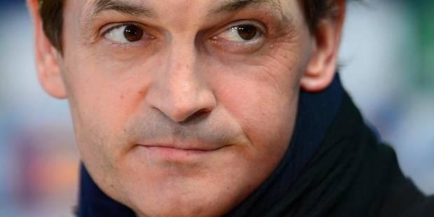 Le Barça rend hommage à Tito Vilanova - La DH