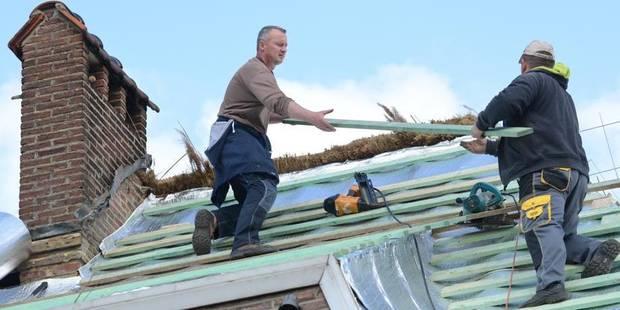 Les assurances contestent de plus en plus les accidents du travail - La DH