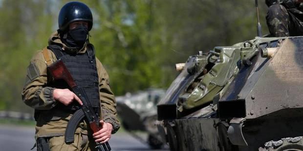 Les Etats-Unis et UE renforcent leurs sanctions contre Moscou - La DH