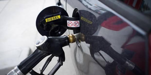 Baisse du prix du diesel dès jeudi - La DH