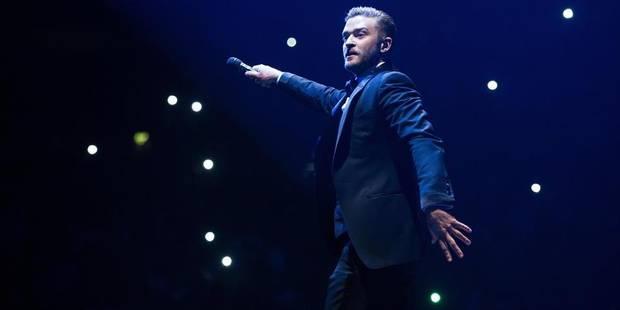"""Ce """"Poison"""" de Justin Timberlake - La DH"""
