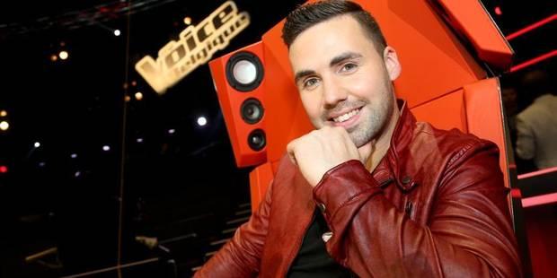 Laurent est The Voice! - La DH
