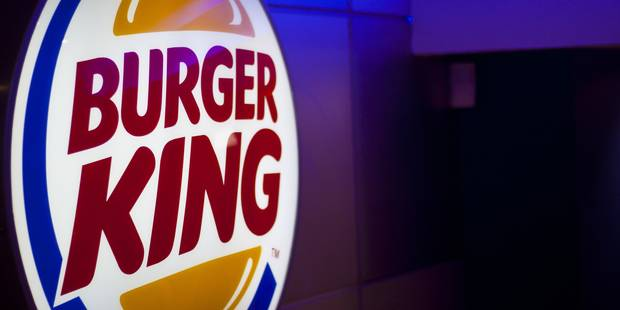 Burger King dément l'ouverture prochaine d'un restaurant en Belgique - La DH