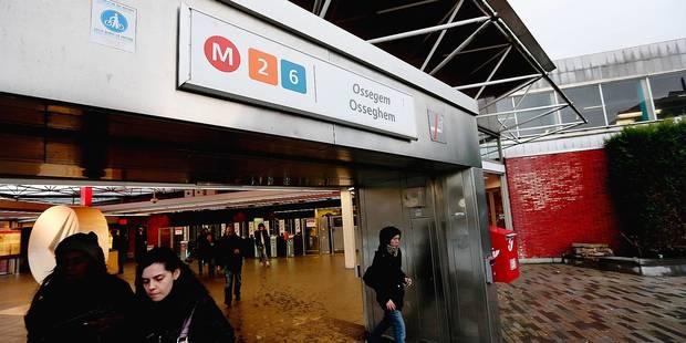 Jeune écrasé par le métro: commémoration le 21 mai - La DH