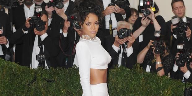 Quand Rihanna humilie une fan... - La DH