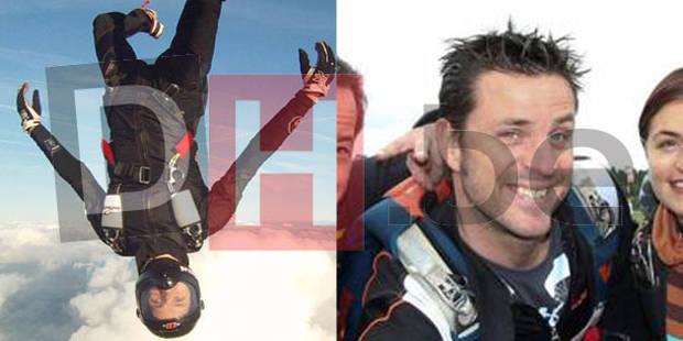 Deux parachutistes meurent en exercice - La DH