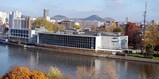Liège demande 183 millions - La DH