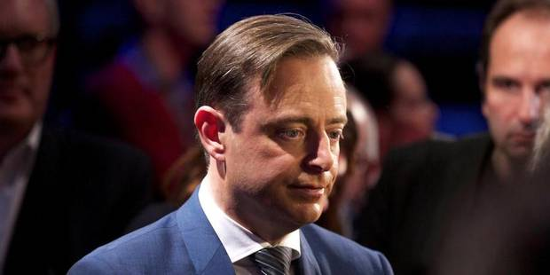 Voici pourquoi le message de De Wever aux francophones sonne faux ! - La DH