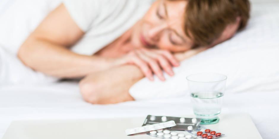 Antidépresseurs: record battu ! - La DH