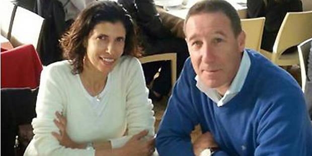 Fusillade de Bruxelles: le couple abattu avait deux filles de 15 et 16 ans - La DH