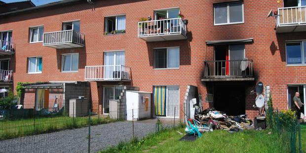 18 personnes intoxiquées au CO dans un incendie à Braine-le-Comte - La DH