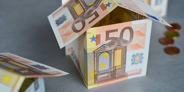 Les banques belges feront le pont vendredi - La DH