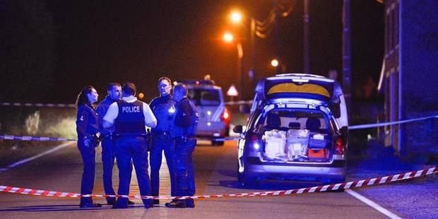 Double homicide à Vitrival: les autopsies dévoilent leur vérité - La DH