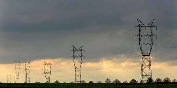 Les Wallons ont payé 65 millions en trop aux gestionnaires de réseau électrique - La DH