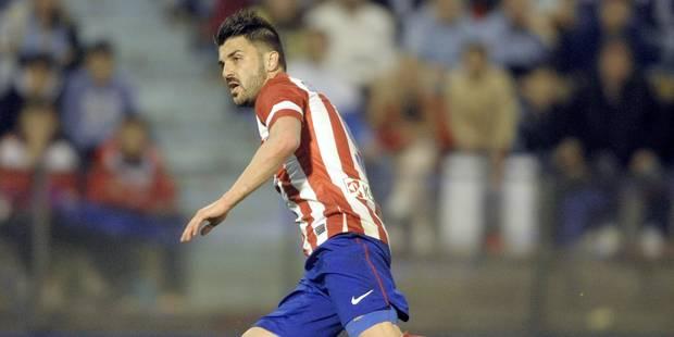 Villa jouera en Australie avant de rejoindre New York - La DH