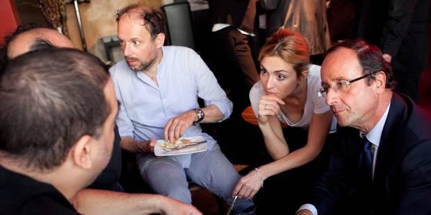 François Hollande et Julie Gayet, c'est reparti? - La DH