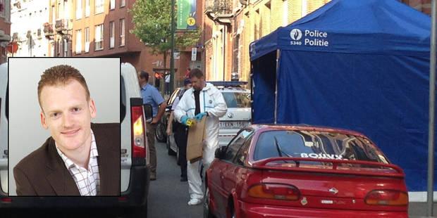 Koekelberg: un conseiller communal étouffe ses deux enfants avant de se suicider - La DH