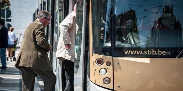 Bruxelles-Mobilité revendique un budget plus conséquent - La DH