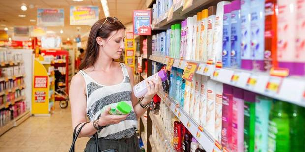 La consommation par habitant en Belgique près de 15% au-dessus de la moyenne européenne - La DH