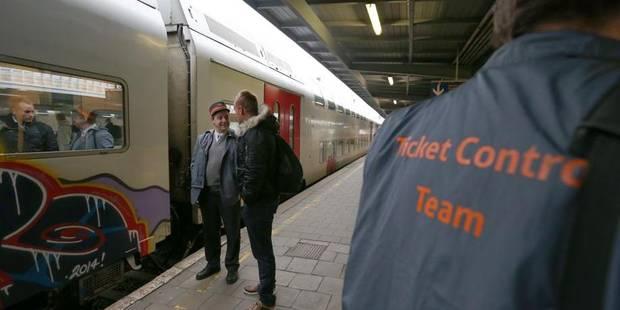13 personnes en séjour illégal appréhendées par la police des chemins de fer - La DH