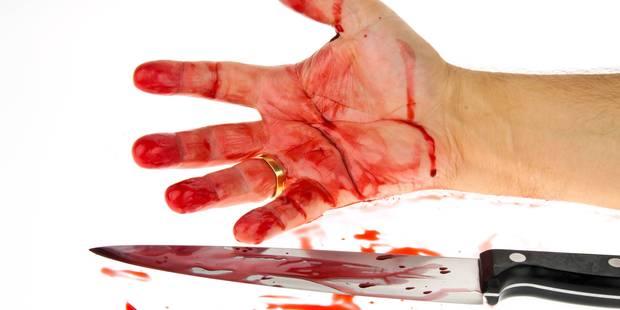 Coups de couteaux entre ex-conjoints - La DH