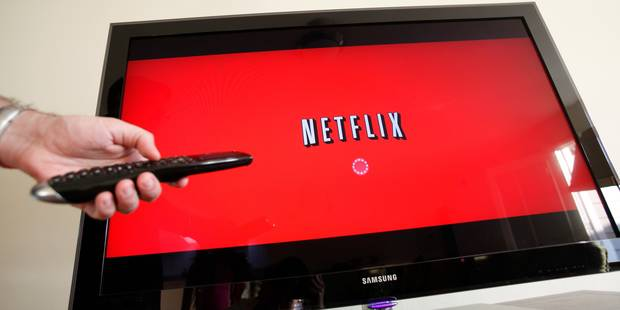 Netflix dès 7,99 € en septembre - La DH