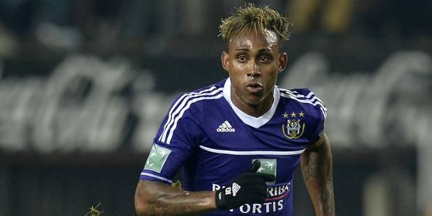 Anderlecht veut faire revenir Kanu - La DH