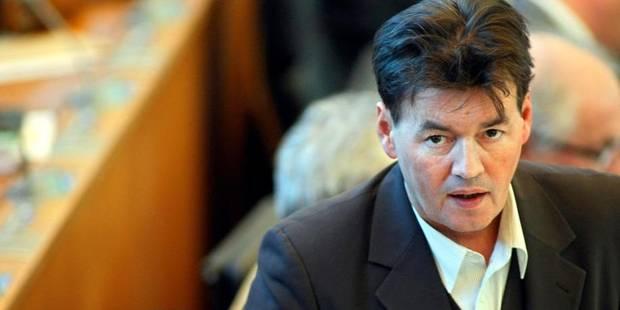 Affaire Wesphael: la détention de l'ex-député prolongée de trois mois - La DH
