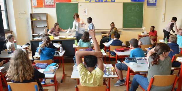 La mauvaise formation de nos enseignants - La DH