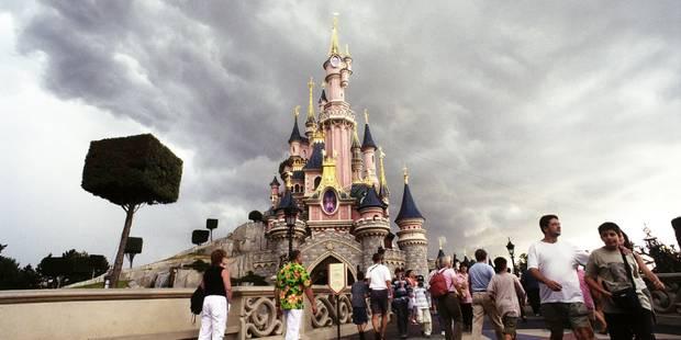 À Disneyland, les handicapés sont comptés... - La DH