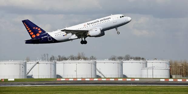 Les compagnies aériennes paieront - La DH