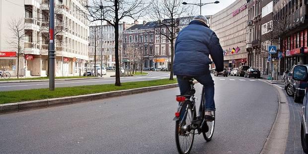Le vélo gagne de la place - La DH