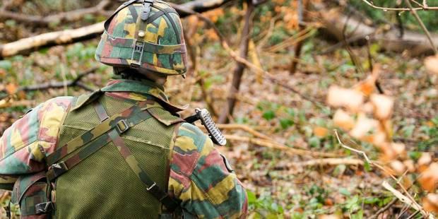 Le nombre de suicides dans l'armée belge est trop élevé - La DH