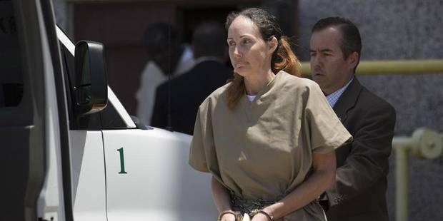 Condamnée à 18 ans de prison pour des lettres à la ricine à Obama - La DH