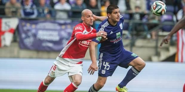 """Van Holsbeeck: """"Pas de discussions avec Ciman"""" - La DH"""