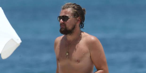 Leonardo Di Caprio a-t-il droit à un peu de laisser-aller? - La DH