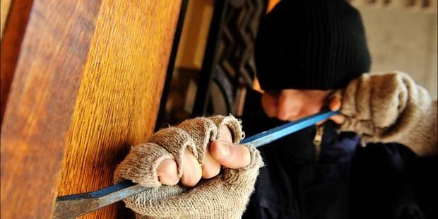 Un gang de voleurs de lunettes - La DH
