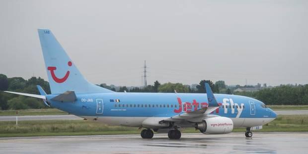 Gaza: Jetairfly va effectuer un vol vers Tel Aviv dimanche - La DH