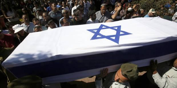 Israël dit non au cessez-le-feu américain - La DH