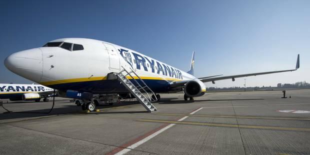 Ryanair moins chers pour les Flamands ? - La DH