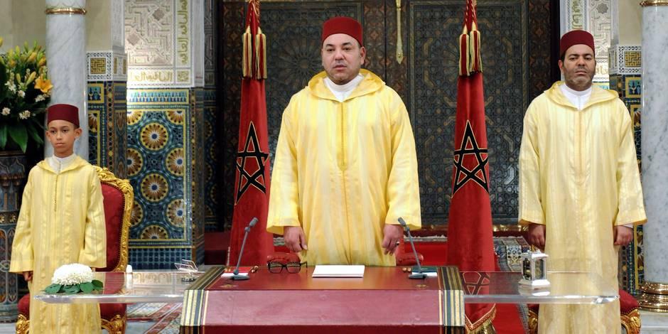 Le bilan des 15 ans de règne de Mohammed VI - La DH
