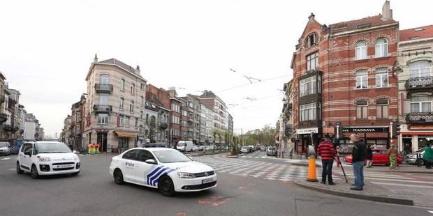 Molenbeek: un livreur d'héroïne interpellé sur sa bicyclette! - La DH
