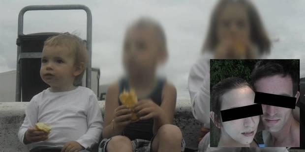 La maman de Célia, 18 mois, tuée à Messancy, inculpée de meurtre - La DH