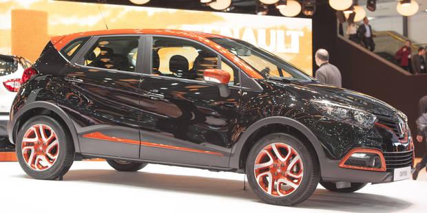 Les SUV de plus en plus populaires en Belgique - La DH